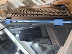 Laptop Acer Aspire 1360 4GB Intel Celeron HDD 500GB | Laptops & Computers for sale in Lagos State, Ikeja