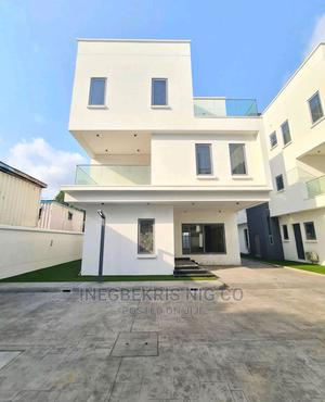 Brand New Detached Duplex at Old Ikoyi for Sale | Houses & Apartments For Sale for sale in Lagos State, Ikoyi