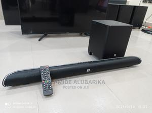 JBL Cinema SB 350 320watt Ultra 4k Bluetooth   Audio & Music Equipment for sale in Lagos State, Ojo