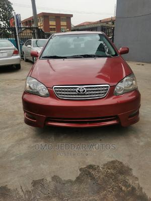 Toyota Corolla 2007 S | Cars for sale in Lagos State, Ikeja