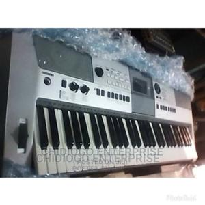 Yamaha Used Keyboard Psr-E413 | Musical Instruments & Gear for sale in Lagos State, Ojo