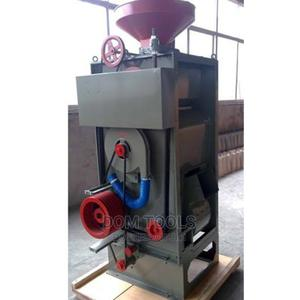 Combine Rice Mill and Polisher SB-10D Rice Milling Machine | Farm Machinery & Equipment for sale in Lagos State, Ojo