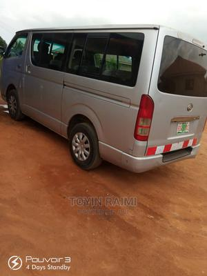 For Hire Hummer Bus With Good Drive | Automotive Services for sale in Lagos State, Alimosho