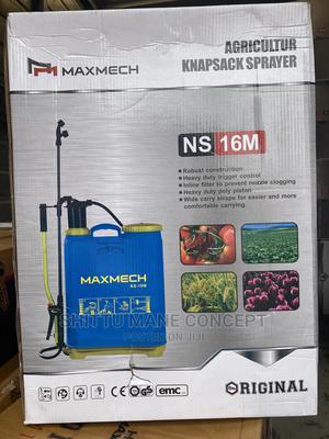 Agriculture Knapsack Sprayer | Farm Machinery & Equipment for sale in Lagos State, Lagos Island (Eko)