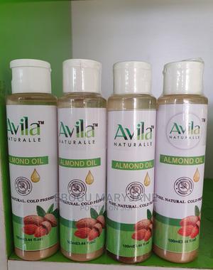 Avila Almond Oil | Skin Care for sale in Lagos State, Amuwo-Odofin