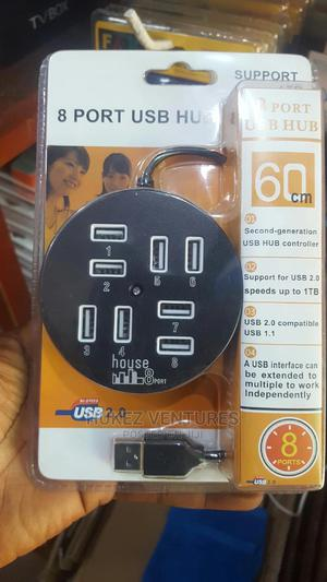 8port Usb Hub | Computer Accessories  for sale in Lagos State, Ikeja
