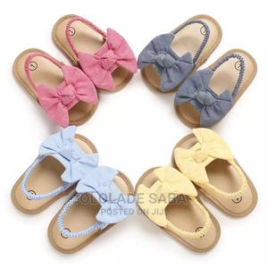 Sandals for Baby Girl | Children's Shoes for sale in Lagos State, Lekki