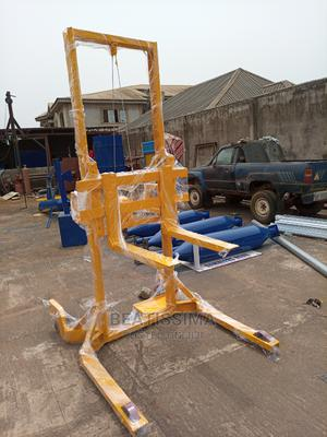 Electric Forklift Stacker With Drum Grabber   Store Equipment for sale in Lagos State, Ikeja