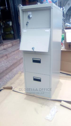 Cabinet With Safe and Combination Lock   Furniture for sale in Lagos State, Yaba