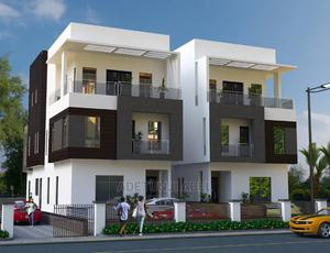 Newly Built 4 Bedroom Duplex For Sale | Houses & Apartments For Sale for sale in Lekki, Lekki Phase 1