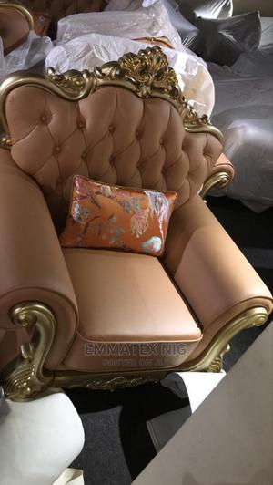 Sofa's Quality Chairs by 7 Seater | Furniture for sale in Lagos State, Ajah