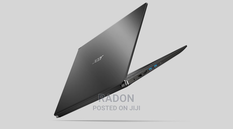 New Laptop Acer Aspire 5 8GB Intel SSD 512GB