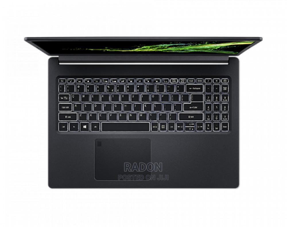 New Laptop Acer Aspire 5 8GB Intel SSD 512GB   Laptops & Computers for sale in Ikeja, Lagos State, Nigeria