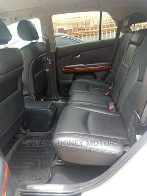 Lexus RX 2008 350 Gold | Cars for sale in Lagos State, Ifako-Ijaiye