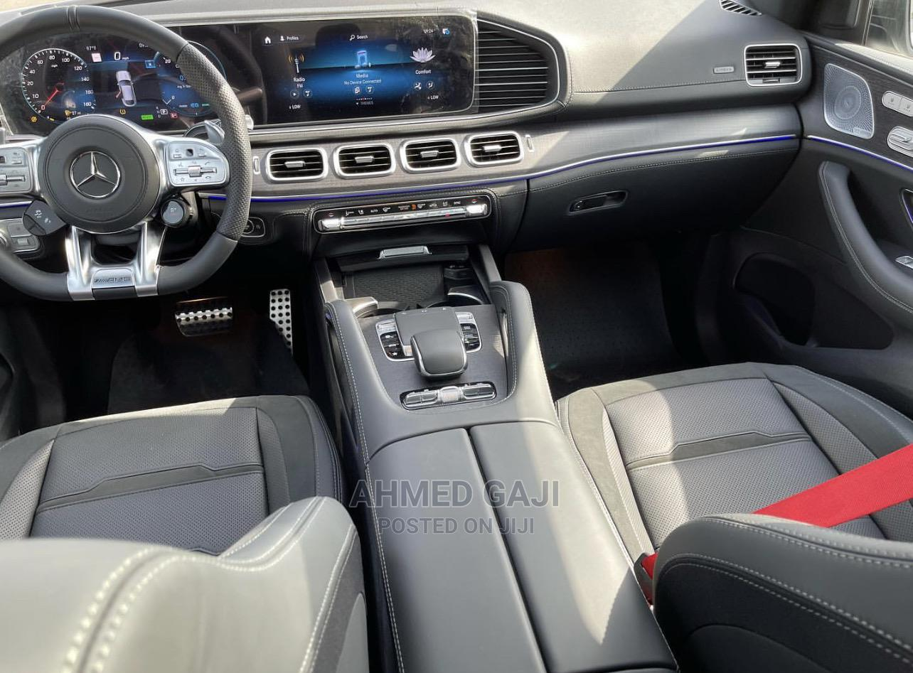 New Mercedes-Benz GLE-Class 2021 White | Cars for sale in Asokoro, Abuja (FCT) State, Nigeria