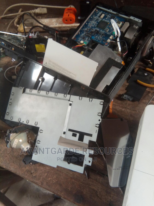 Best in Projector Repairs at Ikoyi