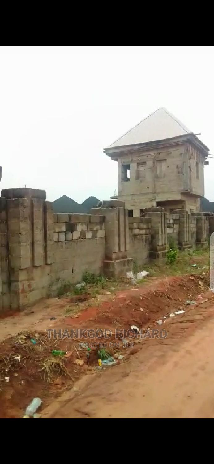 Hotel Land, 4 Plots Available for Sale in New Owerri.   Land & Plots For Sale for sale in Owerri, Imo State, Nigeria