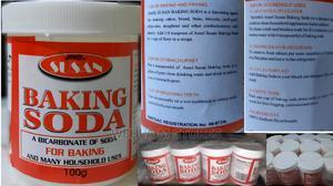 Baking Soda - 100gx12   Bath & Body for sale in Lagos State, Ikotun/Igando