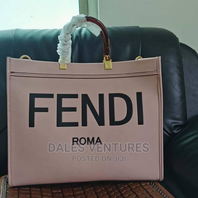 FENDI Women's Large Capacity Handbags