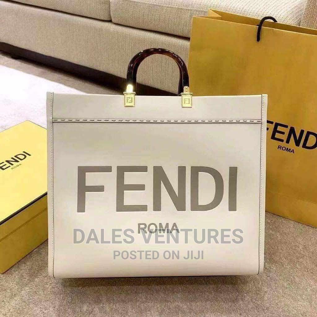 FENDI Women's Large Capacity Handbags | Bags for sale in Lekki, Lagos State, Nigeria