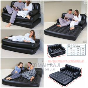 Inflatable Sofa With Bed | Furniture for sale in Oyo State, Akinyele
