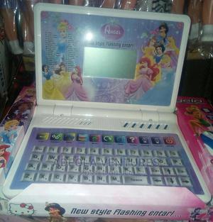 Children Laptop Learning | Toys for sale in Lagos State, Lagos Island (Eko)