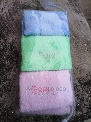 3in1 Baby Towel | Baby & Child Care for sale in Lagos State, Ojo