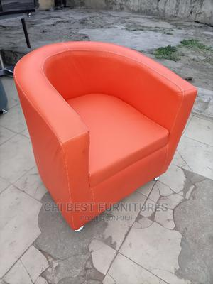 Super Quality Executive Club Chairs Available | Furniture for sale in Imo State, Orlu