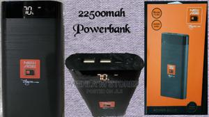 22500mah Powerbank -New Age Y3-8c   Accessories for Mobile Phones & Tablets for sale in Lagos State, Ikotun/Igando