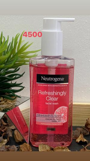 Neutrogena | Skin Care for sale in Lagos State, Ajah