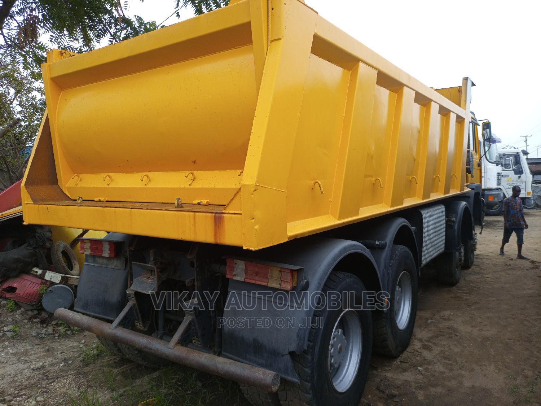 Dump Truck | Trucks & Trailers for sale in Amuwo-Odofin, Lagos State, Nigeria