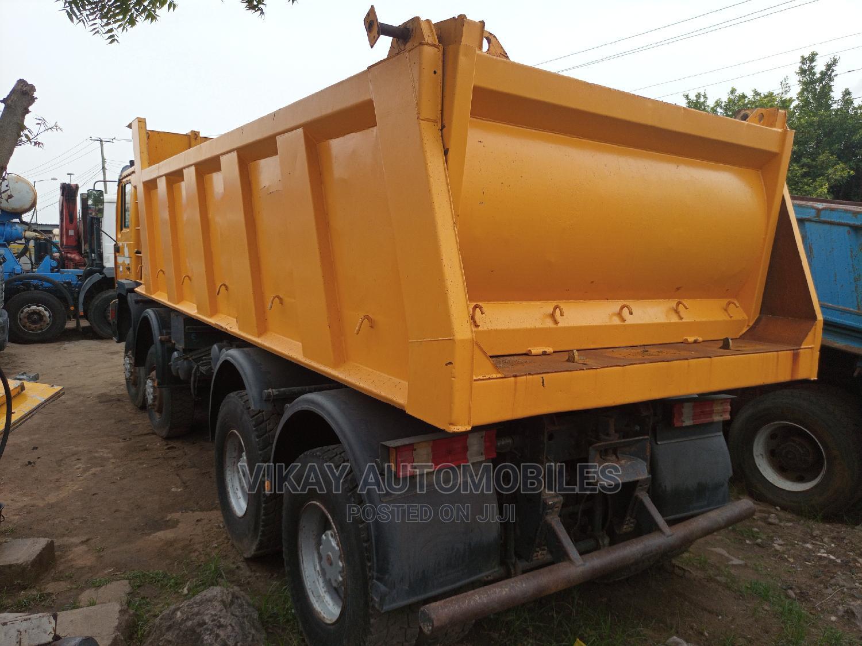 Dump Truck   Trucks & Trailers for sale in Amuwo-Odofin, Lagos State, Nigeria