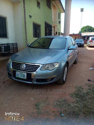 Volkswagen Passat 2007 Green | Cars for sale in Edo State, Benin City