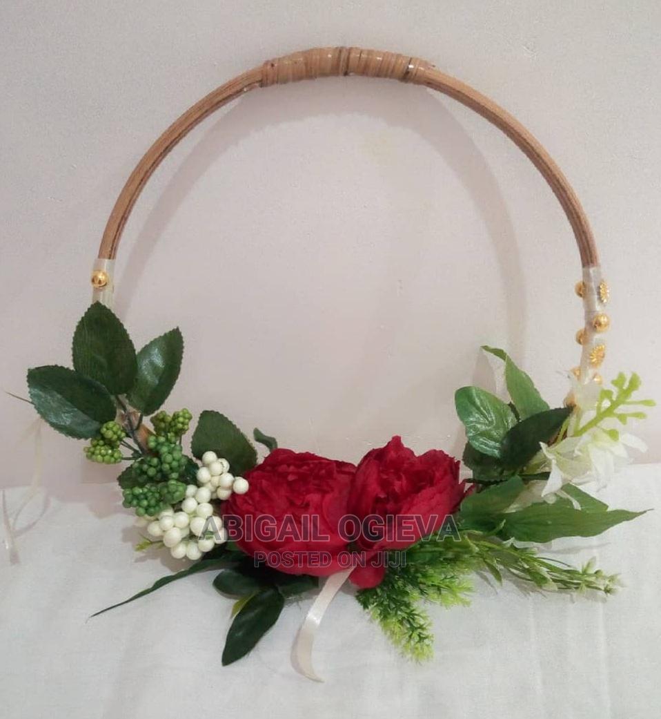 Archive: Bridalfloral Hoop