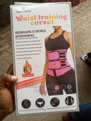 Waist Training Corset   Tools & Accessories for sale in Lagos State, Ikoyi