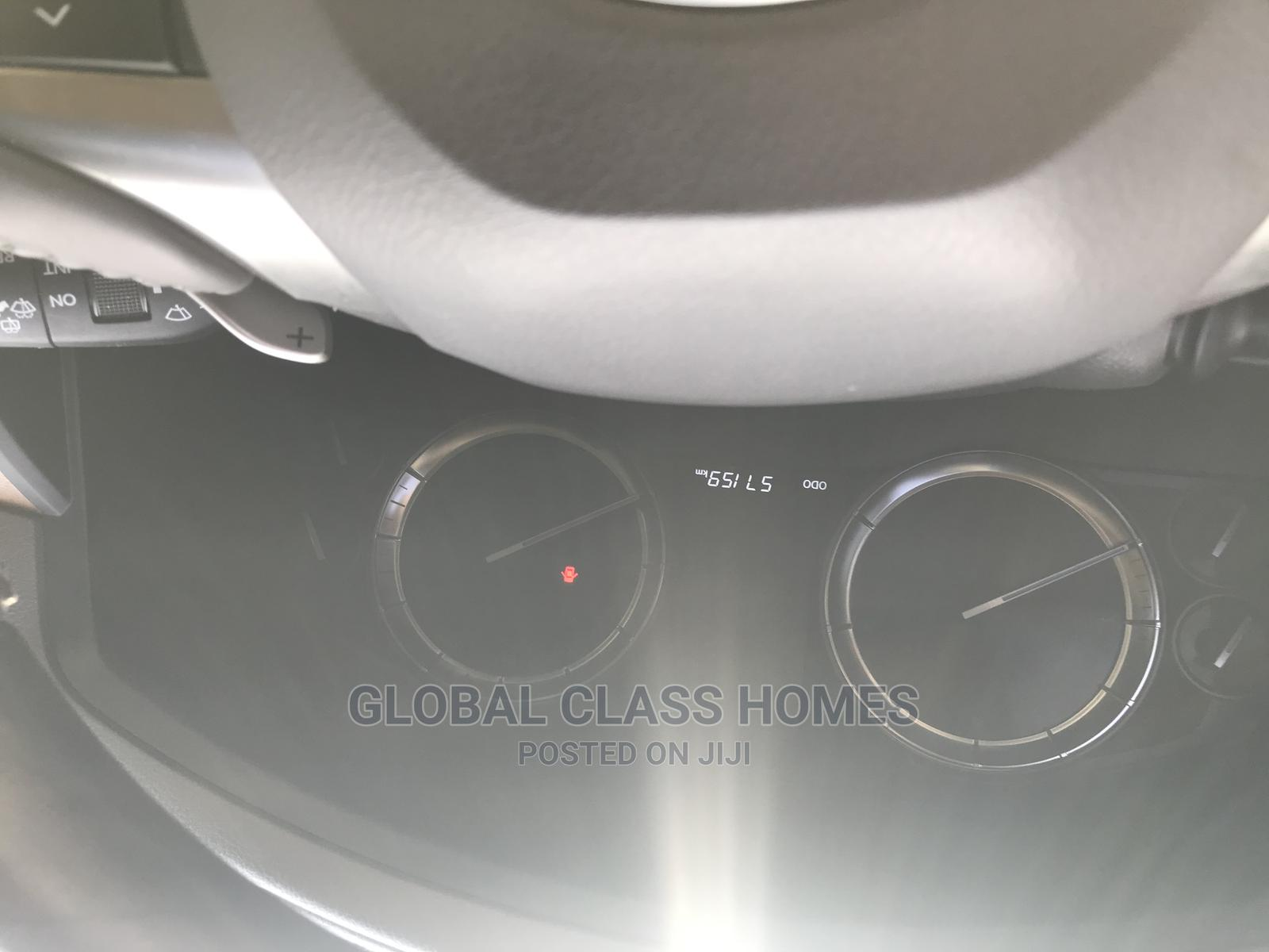 Lexus LX 2017 570 Base Black   Cars for sale in Ajah, Lagos State, Nigeria