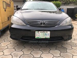 Toyota Camry 2005 Black   Cars for sale in Lagos State, Surulere