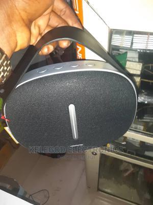 Original T8 W-king Mp3 Speaker   Audio & Music Equipment for sale in Lagos State, Ikeja