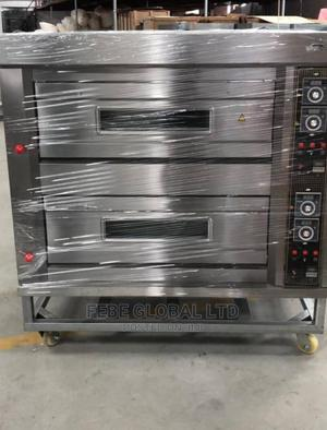 Industrial Bakery Ovens   Industrial Ovens for sale in Lagos State, Ojo