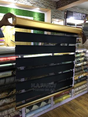 High Grade Korean Day and Night Window Blinds.   Home Accessories for sale in Delta State, Ugheli