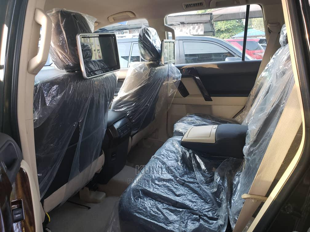 Toyota Land Cruiser Prado 2014 VX Black   Cars for sale in Maryland, Lagos State, Nigeria