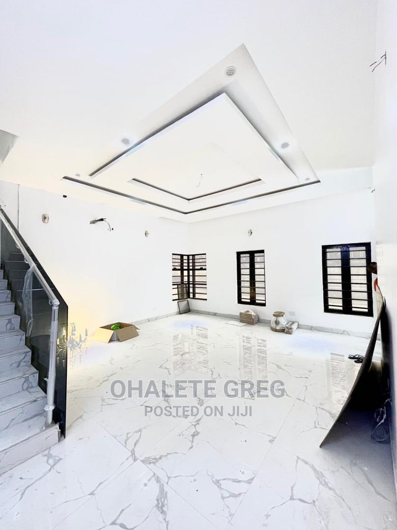 5 Bedrooms Detached Duplex With Bq at Ikate Lekki Lagos | Houses & Apartments For Sale for sale in Lekki, Lagos State, Nigeria