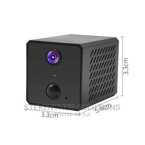 Long Lasting Battery IP Camera CCTV and Mini Camera   Security & Surveillance for sale in Oyo State, Ibadan