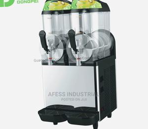 3 Bowls Slush Machine | Restaurant & Catering Equipment for sale in Abia State, Umuahia