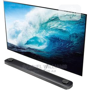 LG Oled TV 77 Inch W9 4K Hdr Smart TV W/ Thinq Ai   TV & DVD Equipment for sale in Lagos State, Shomolu
