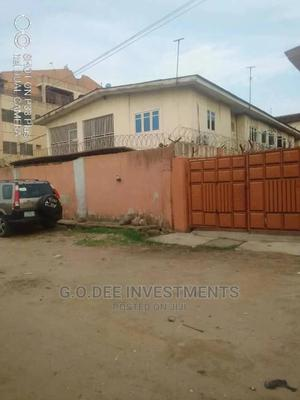 Off Ago Palace Way Is 4 Nos Of 3 Bedrooms Flats,C OF O   Houses & Apartments For Sale for sale in Isolo, Ago Palace