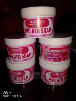 Luxury Molato Whitening Soap   Bath & Body for sale in Kwara State, Ilorin South