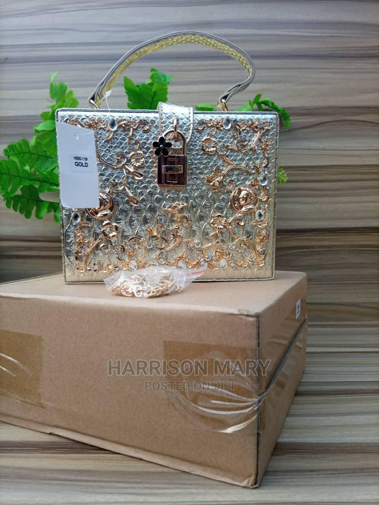 Archive: Pure Luxury Bag