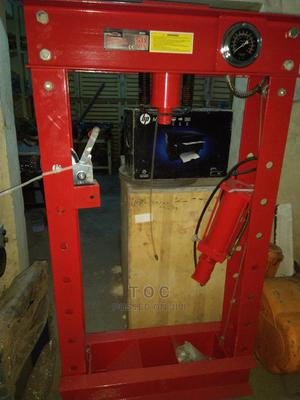 30ton Hydraulic Shop Press | Manufacturing Equipment for sale in Lagos State, Ajah