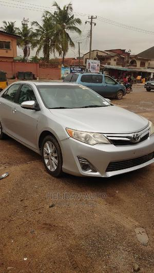 Toyota Camry 2012 Silver | Cars for sale in Lagos State, Alimosho